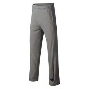 purchase cheap 07c4d dbff1 Nike Bottoms - Nike Legacy Dri Fit Training pants boys NWT